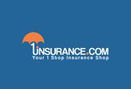 1insurance.com Logo - Entry #30
