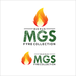 Fyre Collection by MGS Logo - Entry #102