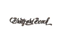 Bradford Beach Lodge Logo - Entry #47