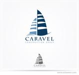 Caravel Construction Group Logo - Entry #162