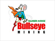 Bullseye Mining Logo - Entry #51