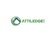 Attiledge LLC Logo - Entry #30