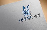 Oceanview Inn Logo - Entry #233