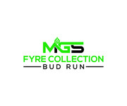 Fyre Collection by MGS Logo - Entry #52
