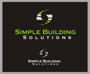 Simple Building Solutions Logo - Entry #73