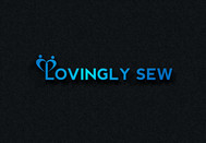 Lovingly Sew Logo - Entry #96