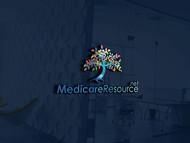 MedicareResource.net Logo - Entry #140