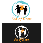 Sea of Hope Logo - Entry #105