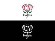 CN Hotels Logo - Entry #46