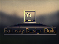 Pathway Design Build Logo - Entry #188