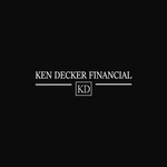 Ken Decker Financial Logo - Entry #131
