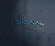 SignalPoint Logo - Entry #71
