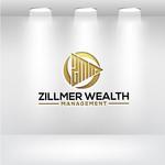 Zillmer Wealth Management Logo - Entry #103