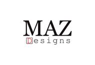 Maz Designs Logo - Entry #316