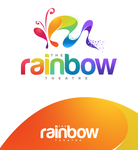 The Rainbow Theatre Logo - Entry #67