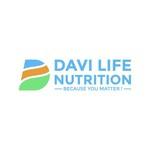 Davi Life Nutrition Logo - Entry #934