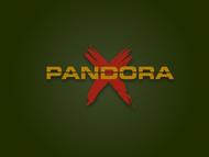Pandora X Logo - Entry #79