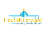 Flourish Forward Logo - Entry #78