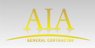 AIA CONTRACTORS Logo - Entry #3