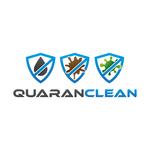 QuaranClean Logo - Entry #135