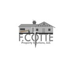 F. Cotte Property Solutions, LLC Logo - Entry #162