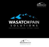 WASATCH PAIN SOLUTIONS Logo - Entry #73