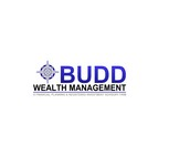 Budd Wealth Management Logo - Entry #25