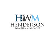Henderson Wealth Management Logo - Entry #59