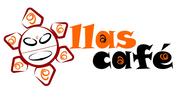 Ollas Café  Logo - Entry #46