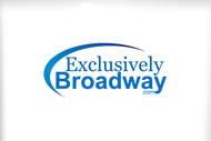 ExclusivelyBroadway.com   Logo - Entry #32
