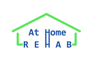 At Home Rehab Logo - Entry #49