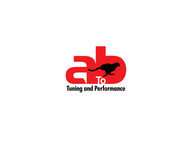 A to B Tuning and Performance Logo - Entry #151