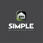 Simple Building Solutions Logo - Entry #55