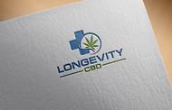 Longevity CBD Logo - Entry #22