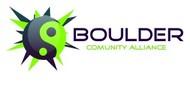Boulder Community Alliance Logo - Entry #17
