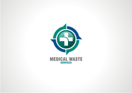 Medical Waste Services Logo - Entry #93