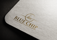 Blue Chip Conditioning Logo - Entry #91