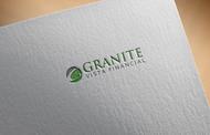 Granite Vista Financial Logo - Entry #120
