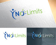 No Limits Logo - Entry #22