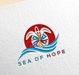 Sea of Hope Logo - Entry #158