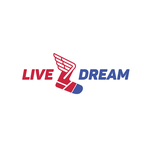 LiveDream Apparel Logo - Entry #425