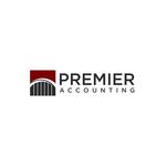 Premier Accounting Logo - Entry #372