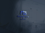 Roswell Tire & Appliance Logo - Entry #56