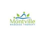 Montville Massage Therapy Logo - Entry #145