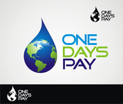 A Days Pay/One Days Pay-Design a LOGO to Help Change the World!  - Entry #91