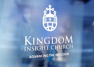 Kingdom Insight Church  Logo - Entry #124