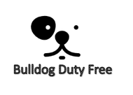 Bulldog Duty Free Logo - Entry #20