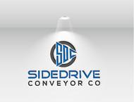 SideDrive Conveyor Co. Logo - Entry #20