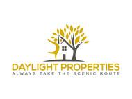 Daylight Properties Logo - Entry #232