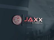 JAXX Logo - Entry #47